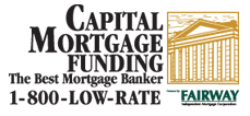 Capital Mortgage Funding